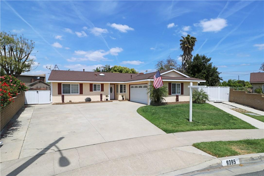 9395 Via Vico Circle, Buena Park, CA 90620