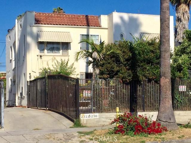 230 N Berendo Street, Los Angeles, CA 90004