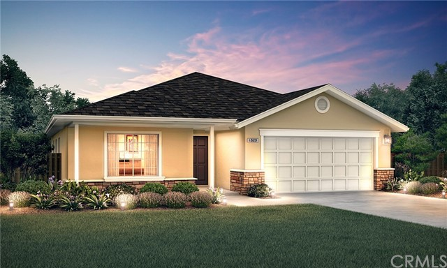 329 E San Pedro Street, Merced, CA 95341