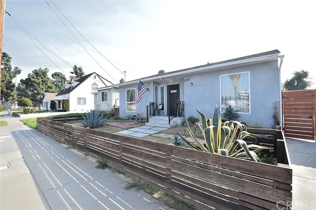 654 Aerick Street, Inglewood, CA 90301