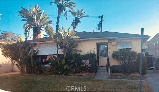 508 Morris Place, Montebello, CA 90640