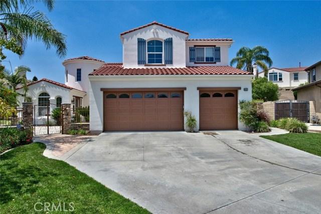 4513  Peach Tree Lane, Yorba Linda, California