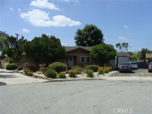 820 S Vanderwell Avenue, West Covina, CA 91790