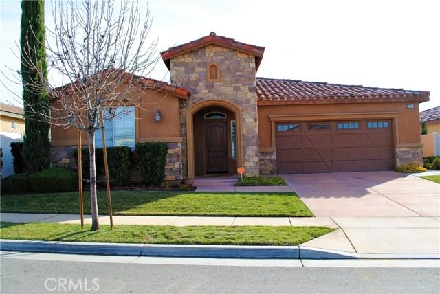 1243 Heritage Drive, Calimesa, CA 92320