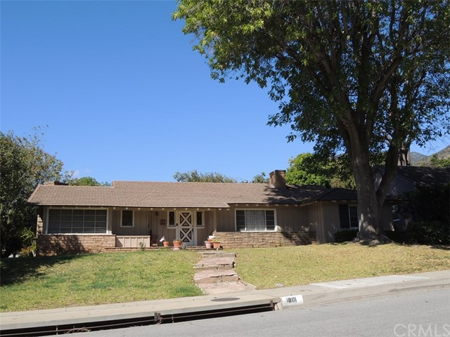 1801 Highland Oaks Drive, Arcadia, CA 91006