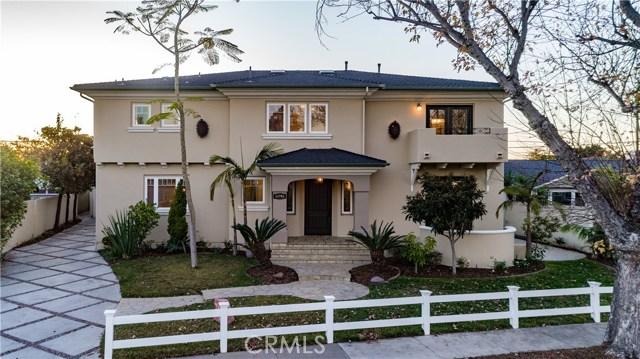 11791 Montecito Road, Rossmoor, CA 90720