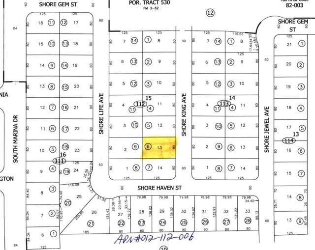 2379 Shore King Avenue, Salton City, CA 92275