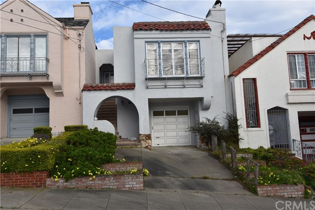 2178 26th Avenue, San Francisco, CA 94116