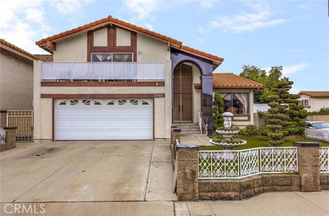 12582 Agnes Stanley Street, Garden Grove, CA 92841