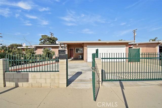 803 Millbury Avenue, La Puente, CA 91746