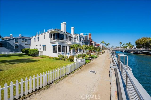 220 Rivo Alto Canal, Long Beach, CA 90803