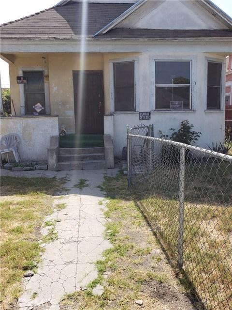 1142 E 22nd Street, Los Angeles, CA 90011