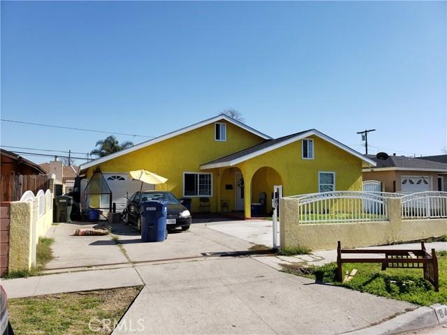 8402 Buhman Avenue, Pico Rivera, CA 90660