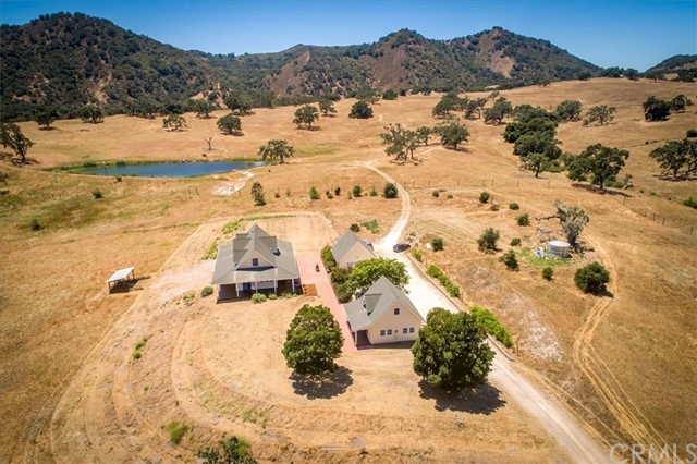 5420  Huasna Townsite Road, Arroyo Grande, California