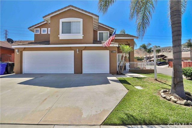 16577 Windcrest Drive, Fontana, CA 92337