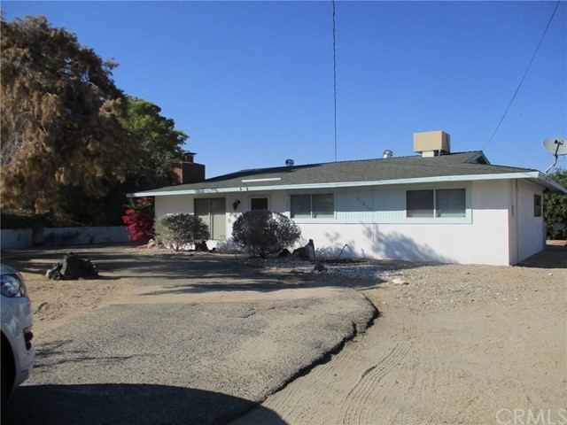 73434 Desert Trail Dr, 29 Palms, CA 92277 Photo