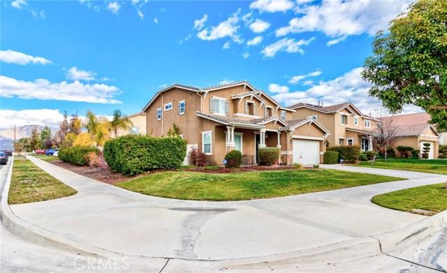 1175 Greystone Avenue, Redlands, CA 92374