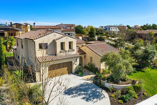 2 La Riata Road, Ladera Ranch, CA 92694