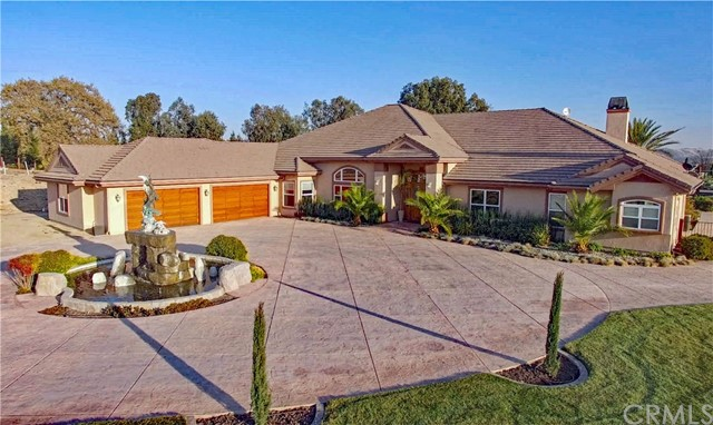 2280 Claassen Ranch Lane, Paso Robles, CA 93446