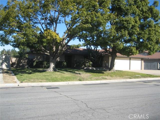 16068 Aliso Drive, Fontana, CA 92337