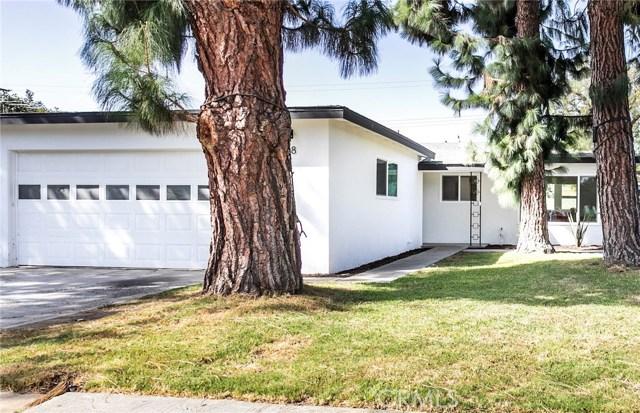 718 Sherry Lane, Santa Ana, CA 92701