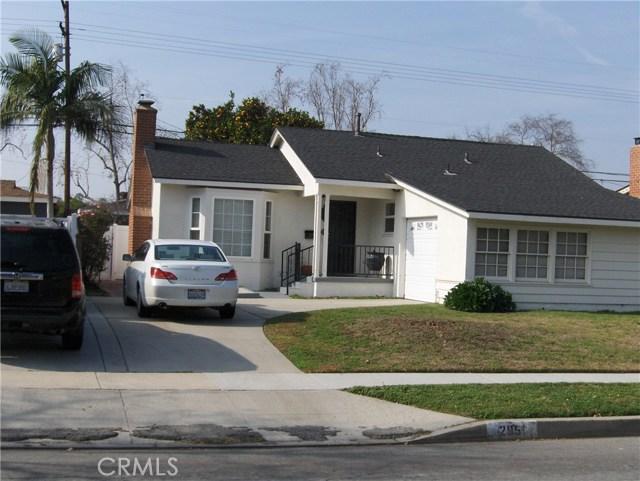 2851 Ladoga Avenue, Long Beach, CA 90815