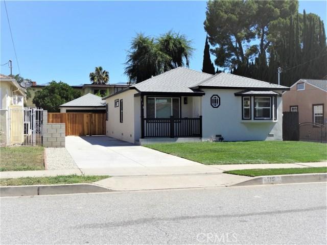 115 E Newby Avenue, San Gabriel, CA 91776