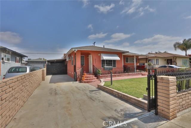 Photo of 6524 Bequette Avenue, Pico Rivera, CA 90660