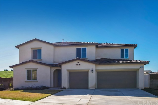 18247 Krameria Ave, Riverside, CA 92508