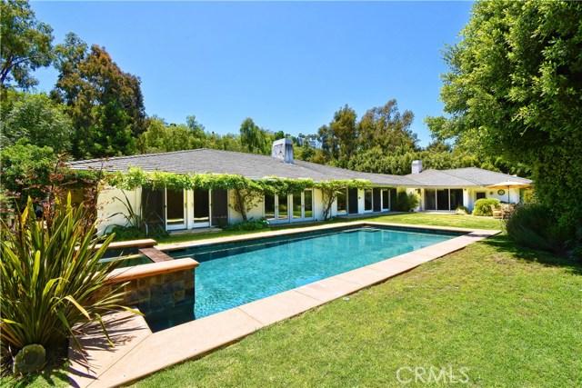 4 Chestnut Lane, Rolling Hills, CA 90274