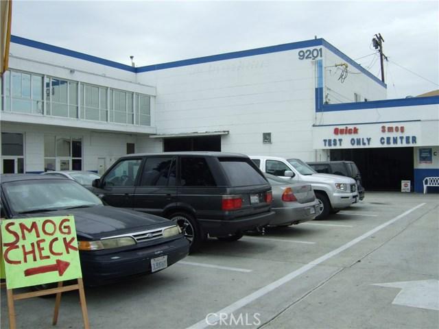 9201 California Avenue, South Gate, CA 90280