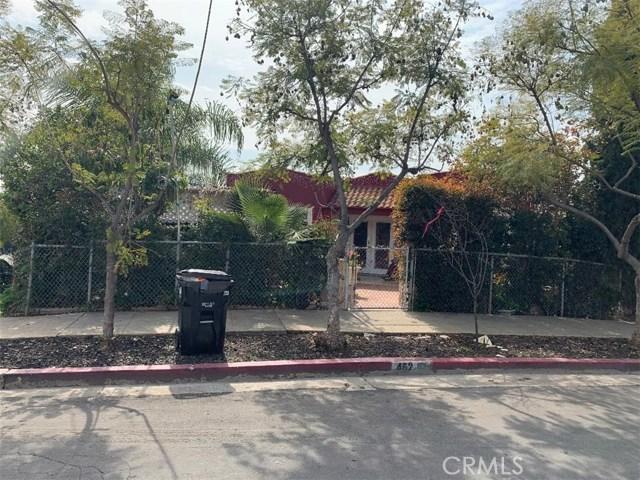 462 N Bernal Avenue, Los Angeles, CA 90063