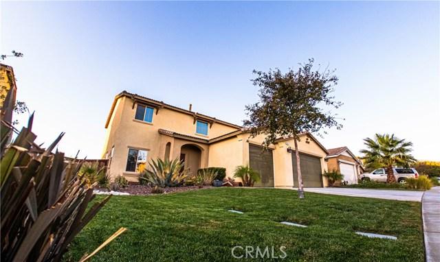 36522 Straightaway Drive, Beaumont, CA 92223