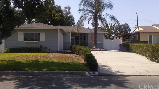 15036 Goodhue Street, Whittier, CA 90604
