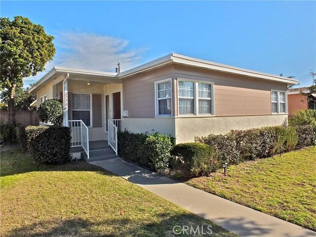 2770 Tulane Avenue, Long Beach, CA 90815