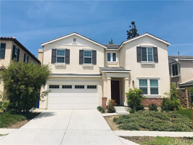 9758 La Vine Court, Rancho Cucamonga, CA 91701