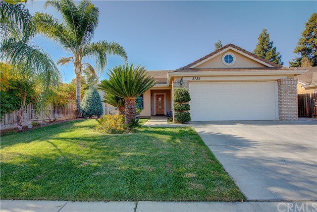3739 Swan Avenue, Merced, CA 95340