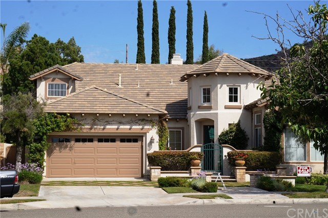 1047 N Antonio Circle, Orange, California