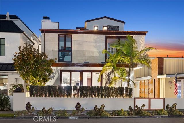 1549 E OCEAN Boulevard, Newport Beach, CA 92661