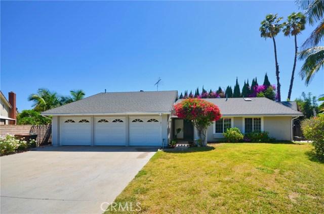 1513 N Las Lanas Circle, Fullerton, CA 92833