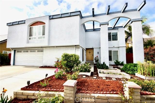 6133 Lawrence Street, Cypress, CA 90630