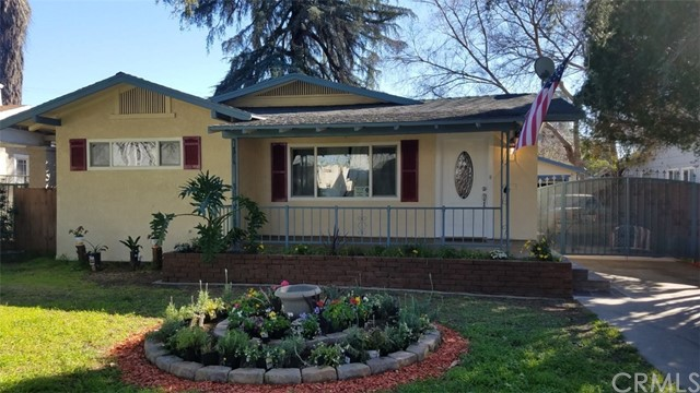 2135 N Pershing Avenue, San Bernardino, CA 92405