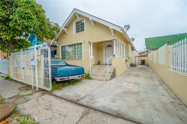 189 E 35th Street, Los Angeles, CA 90011