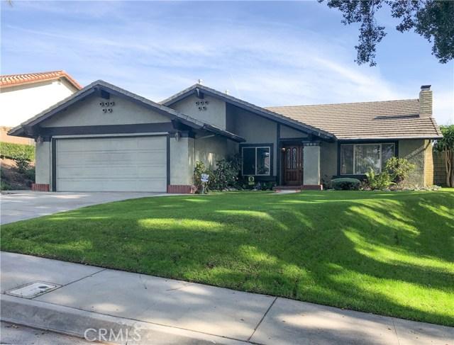 602 N Cullen Avenue, Glendora, CA 91741
