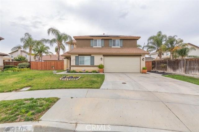 4705 Windtree Circle, Hemet, CA 92545