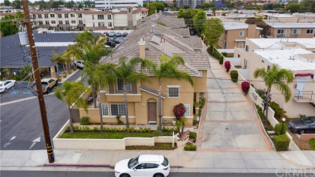 7801  Garfield Avenue, Huntington Beach, California