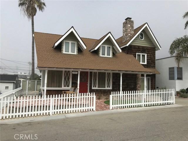 351 Wilmar Avenue, Pismo Beach, CA 93449