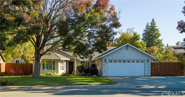 2642 Chandese Lane, Chico, CA 95973