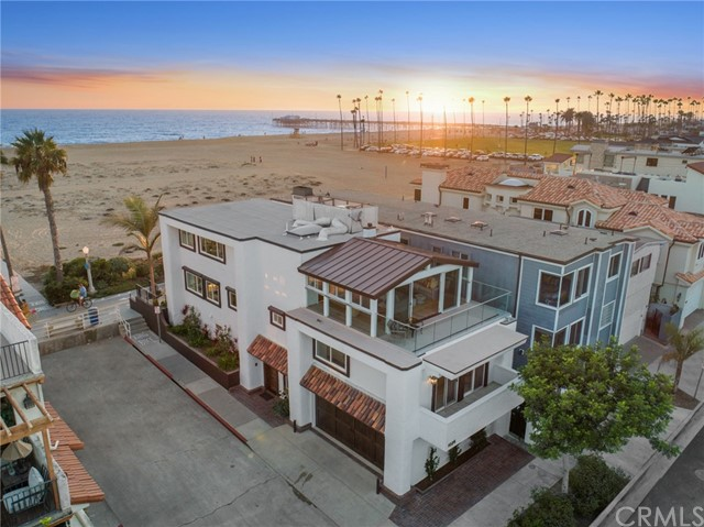 1025 E Balboa Boulevard | Balboa Peninsula (Residential) (BALP) | Newport Beach CA
