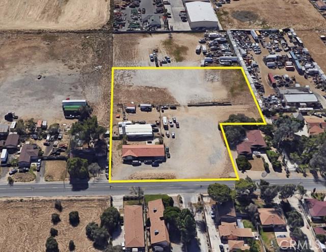 17897 Marygold Avenue, Bloomington, CA 92316